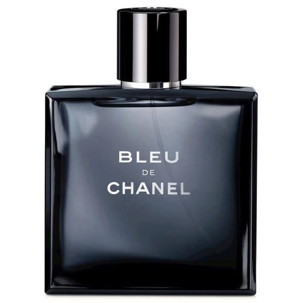 Мъжки Парфюм - Chanel Bleu EDT 100мл